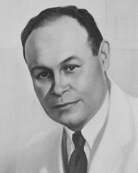 Surgeon and Medical Researcher Charles R. Drew
