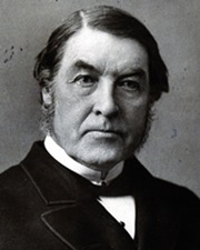 6th Prime Minister of Canada Charles Tupper
