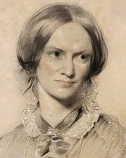 Novelist Charlotte Brontë