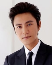 Actor and Singer Chen Kun