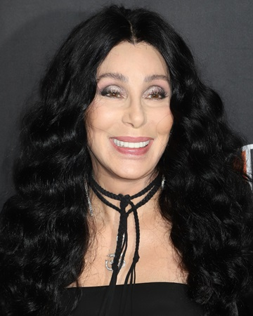 Cher Goddess Of Pop On This Day