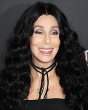 Goddess of Pop Cher