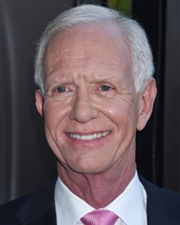 Pilot Chesley Sullenberger