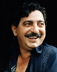 Environmentalist Chico Mendes