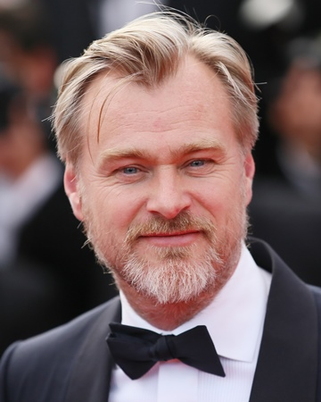 Christopher Nolan Director On This Day