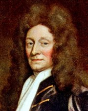 Architect Christopher Wren