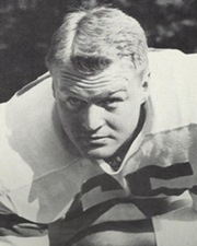 NFL Head Coach Chuck Noll