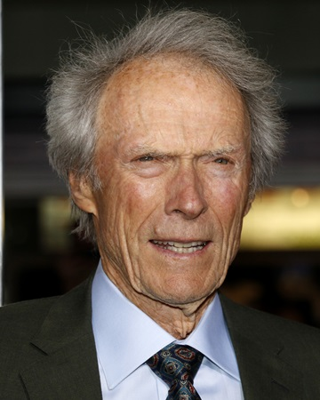 Clint Eastwood (Actor and Director) - On This Day