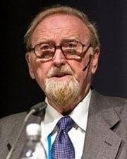 Economist Clive Granger