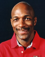 NBA Swingman Clyde Drexler