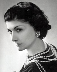 coco chanel on this day