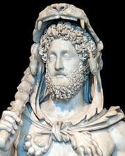 Roman Emperor Commodus