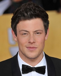 Actor & Musician Cory Monteith