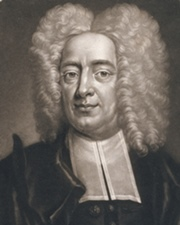 Puritan Minister Cotton Mather