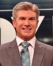 Sports Anchor Dan O'Toole