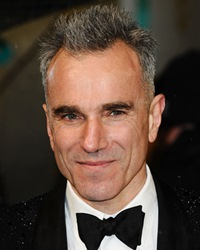 Actor Daniel Day-Lewis
