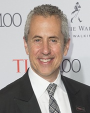 Restaurateur and Founder of Shake Shack Danny Meyer