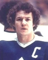 NHL Legend Darryl Sittler