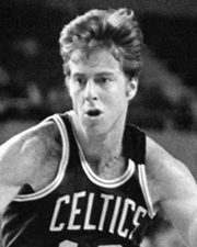 NBA Center and Head Coach Dave Cowens