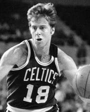 NBA Center and Head Coach Dave Cowens