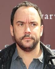 Musician Dave Matthews