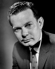 NBC News Anchor and Journalist David Brinkley