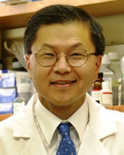AIDS Researcher David Ho