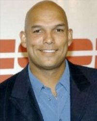 MLB Outfielder David Justice