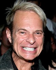 Van Halen Rocker David Lee Roth