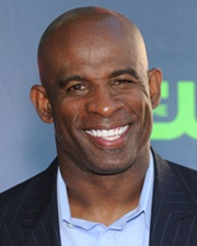 NFL Legend Deion Sanders