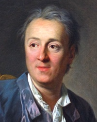 Enlightenment Philosopher Denis Diderot