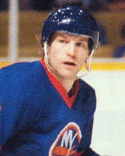 NHL Defenseman Denis Potvin