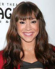 Singer Diana DeGarmo