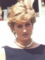 Princess of Wales Diana Spencer