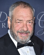 Crime Drama TV Producer Dick Wolf