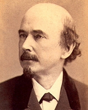 Actor and Playwright Dion Boucicault