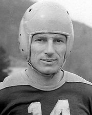 First Wide Receiver in NFL History Don Hutson