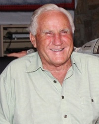 NFL Head Coach Don Shula