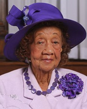 Women's and Civil Rights Activist Dorothy Height