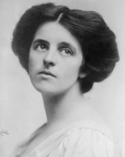 Short Story Writer Dorothy Parker