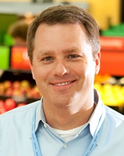 CEO of Wal-Mart Doug McMillon