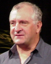 Author Douglas Adams
