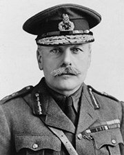 General and WWI Military Leader Douglas Haig