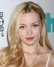 Actress Dove Cameron