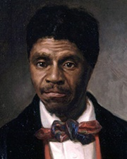 US Slave Dred Scott