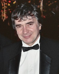 Actor, Comedian and Jazz Musician Dudley Moore