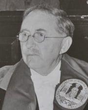 Writer and Novelist E. M. Forster