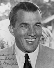 TV Host Ed Sullivan