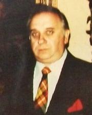Paranormal Investigator Ed Warren