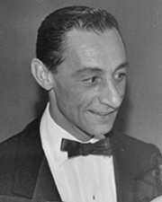 Racing Hall of Fame Jockey Eddie Arcaro